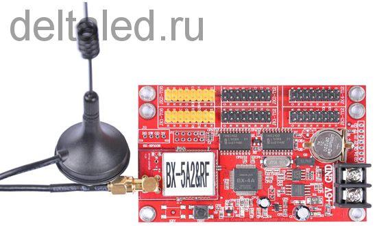 Контроллер для табло BX-5A2&RF