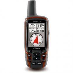 GPS навигатор Garmin GPSMAP 62S