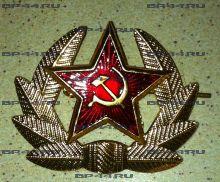 Кокарда СА