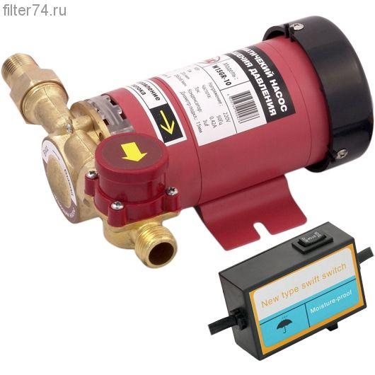 Насос повышения давления автоматический W15GR-10, AUTO