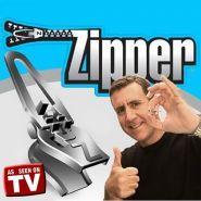 Съемные замки для разных молний «Fix a Zipper». Замена - 2 секунды!