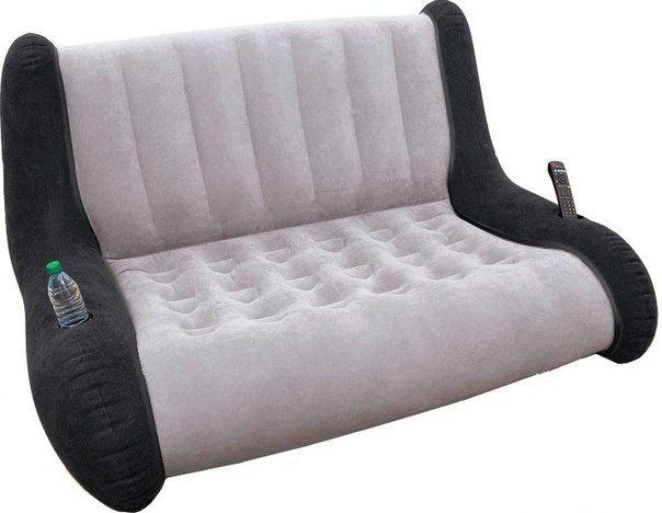 Надувной диван INTEX 68560