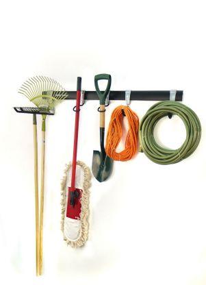 Набор для хранения садового инвентаря - GSH101