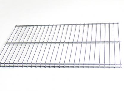 Проволочная полочная панель (916 x 400 мм) - SHVP2