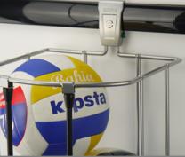 Корзина для мячей (Б/У) - GSH19