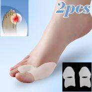 """Расслабляющий Протектор для пальцев ног """"против косточек""""(2 штуки в комплекте)"""