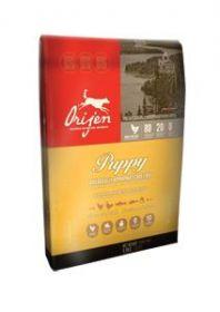 ORIJEN DOG Puppy (80/20) беззерновой д/щенков всех пород