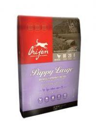 ORIJEN DOG Puppy Large (80/20) беззерновой д/щенков крупных пород