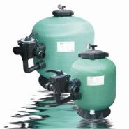 Фильтр КS 900 (боковое подсоединение вентиля)