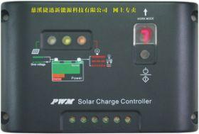 Солнечный контролер 12V 5A