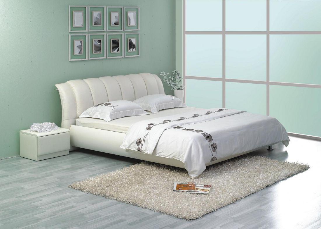 Кровать 1041 Imperial (с подъемным механизмом) | LineSleep