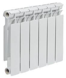 TENRAD биметаллические радиаторы отопления