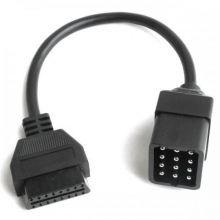 Renault 12 pin - OBD II
