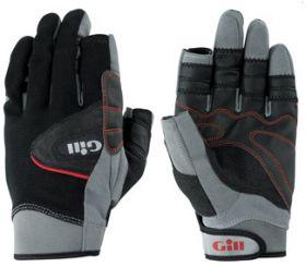 Перчатки Championship с длинными пальцами_7251