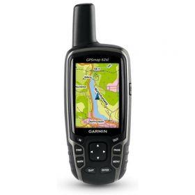 GPS навигатор Garmin GPSMAP 62ST