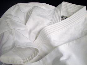 Уваги (куртка) для айкидо из Японии (TOZANDO) модель - SEIRYO