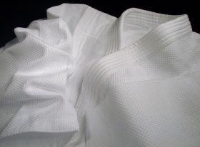 Уваги (куртка) для айкидо из Японии (SEIDO) модель - DELUXE AS200