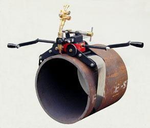 Tubocut IV с электро приводом (GLOOR, Швейцария)