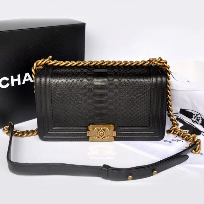 Chanel Flap Shoulder Bag 1:1
