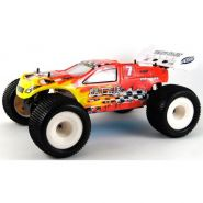 HSP BATTLE Nitro Off Road Truggy 4WD 1/8