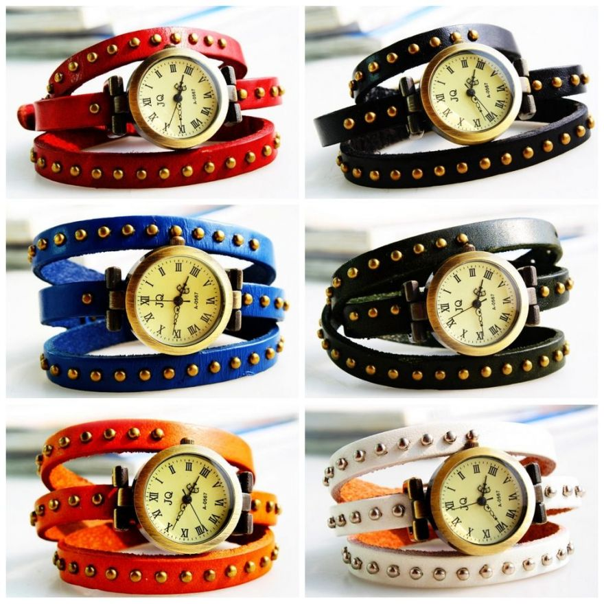 Часы наручные HW-042