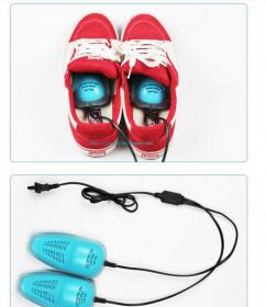 Электрическая сушилка для обуви ультрафиолетовая