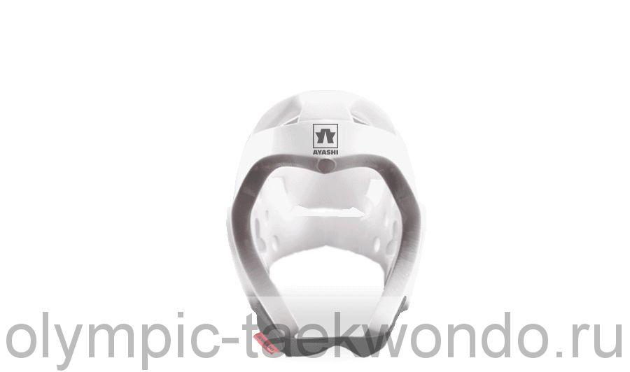 Шлем для тхэквондо AYASHI PRO-2