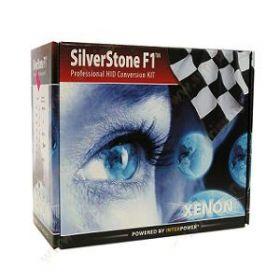 Ксенон Silverstone