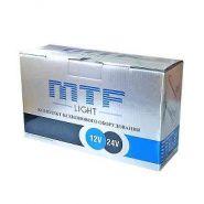 Ксенон MTF с колбами Philips