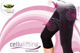 Турмалиновые леггинсы для похудения Сellulifting tourmaline