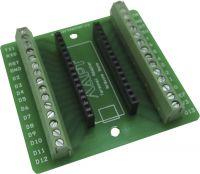 Терминальный адаптер Arduino nano
