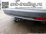Фаркоп Thule Brink 568000 для Honda CR-V (RM) 2012-, с шаром типа A