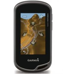 Туристический навигатор Garmin Oregon 650t