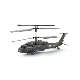 RC Helicopter ARMY UH-60