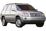 Highlander 2000-2008