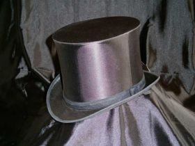 Купить шляпу шапокляк в Москве