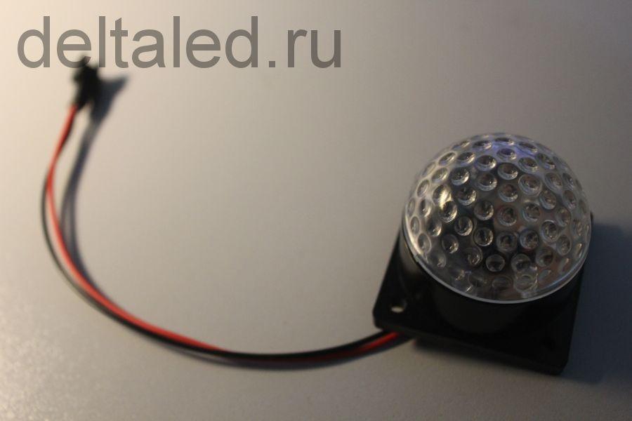 Светодиодная стробоскопическая лампа Flash Light