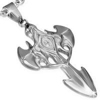 Тор (символ грома и молнии в скандинавской мифологии)