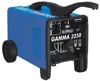 Gamma 3250