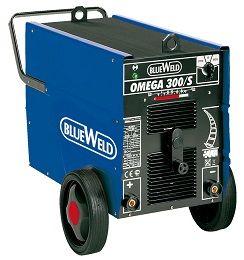 Omega 300/S