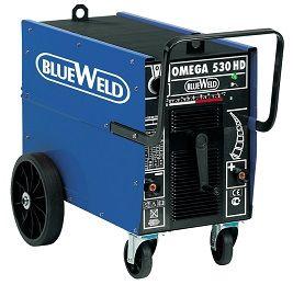 Omega 530 HD