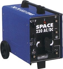 Space 220 AC/DC
