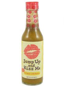 Острый соус Jump Up and Kiss Me Original