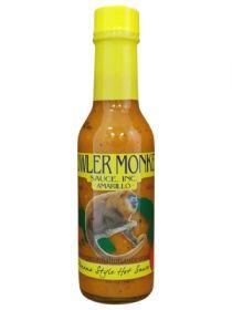 Острый соус Howler Monkey Amarillo