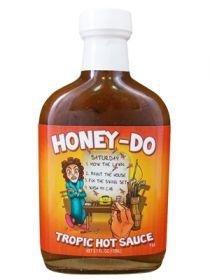 Острый соус Honey-Do Tropic