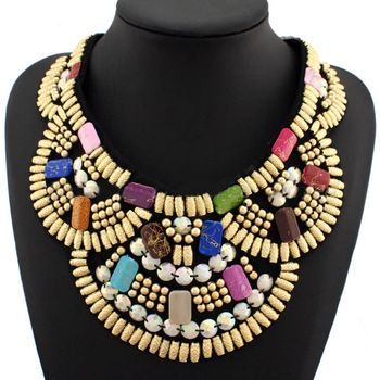 Ожерелье N-097