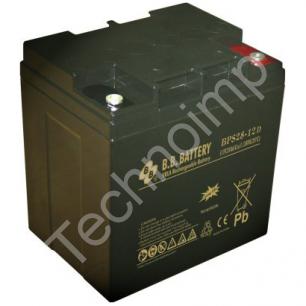 B.B. Battery BPS 28-12D 'Аккумуляторная батарея'