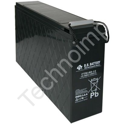 B.B. Battery FTB 180-12 'Аккумуляторная батарея'