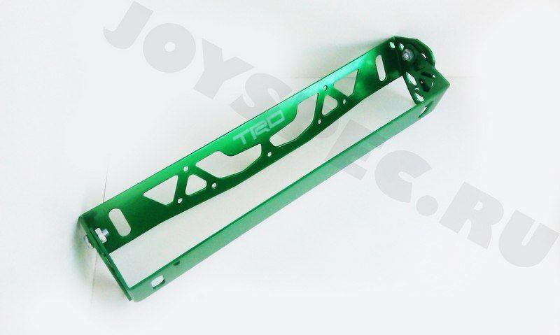 TRD, зелёный цвет