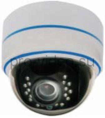 Видеокамера купольная антивандальная Pro-30HB29A